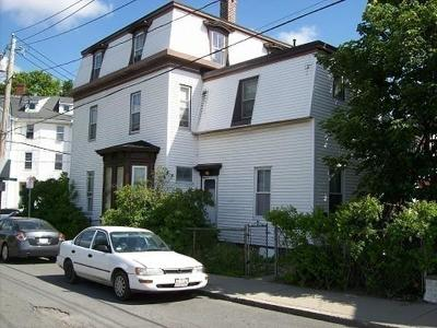 MA-Suffolk County Rental For Rent: 41 Walnut St #1