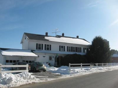 Thompson Single Family Home For Sale: 91 Church