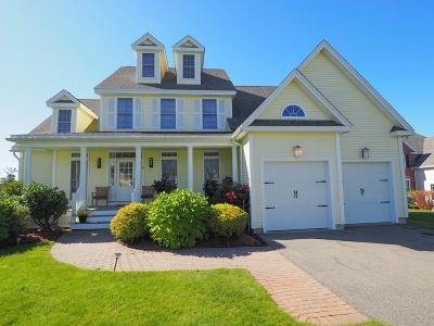 Methuen Single Family Home For Sale: 8 Valley View Way