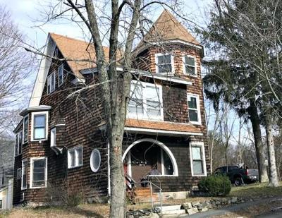 Methuen Multi Family Home For Sale: 0-2 Summit Avenue