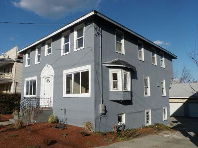 Hull Single Family Home For Sale: 454 Nantasket