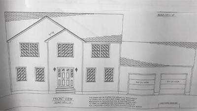 Berkley Single Family Home Under Agreement: 14 Ridge Street #28