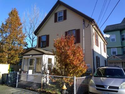 Multi Family Home Under Agreement: 15 Centre Ct