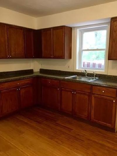 Attleboro Rental For Rent: 434 Newport Ave #1
