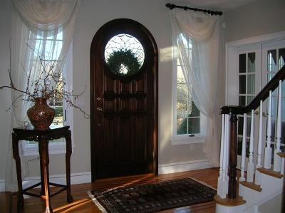 Westport Single Family Home For Sale: 270 Horseneck Rd.