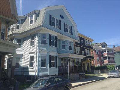 Multi Family Home Under Agreement: 4 Hiawatha Road