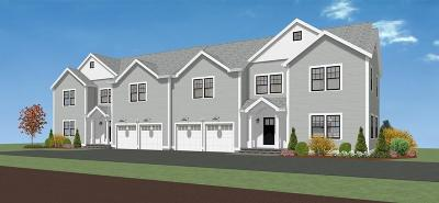 Needham Single Family Home Under Agreement: 137 Maple Street