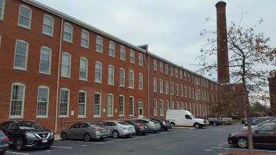 Lowell Rental For Rent: 35 Riverwalk Way #314