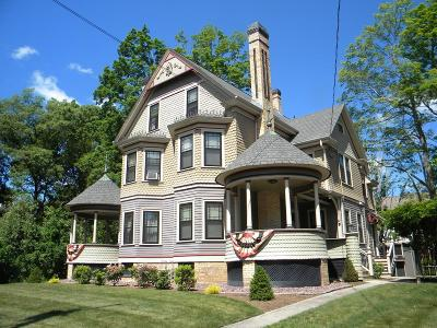Attleboro Rental : 161 County St #161