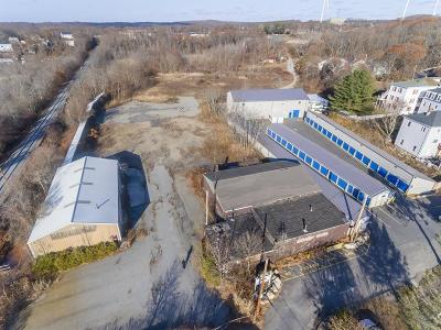 Commercial For Sale: 40 Sargent Street