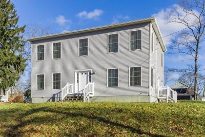 Gloucester MA Single Family Home For Sale: $649,900