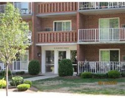 Weymouth Condo/Townhouse Contingent: 50 Webster Street #214