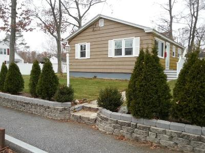 Lowell Single Family Home For Sale: 81 Westchester St.