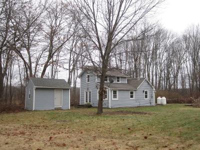 Ashland Single Family Home Under Agreement: 36 Brackett Rd