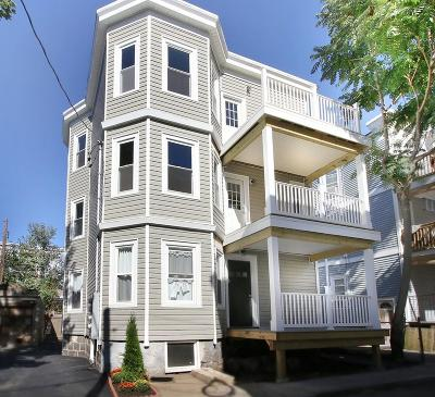 MA-Suffolk County Multi Family Home For Sale: 4 Kevin Rd