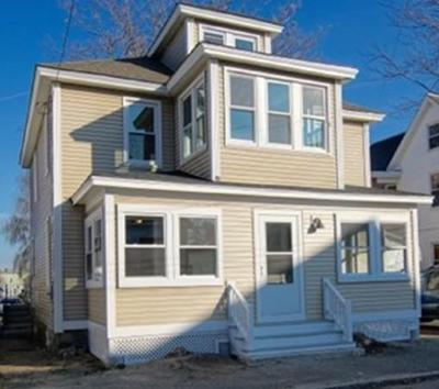 Lowell Single Family Home Contingent: 11 Royal St