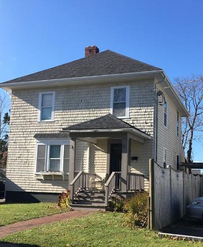 Barnstable Condo/Townhouse For Sale: 17 Newton Street #1A