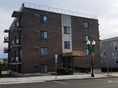 Revere Condo/Townhouse Under Agreement: 589 Broadway #1