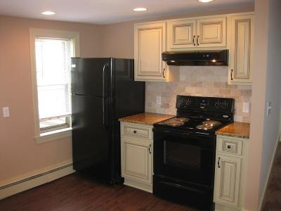 Woburn Rental For Rent: 537 Main St #2