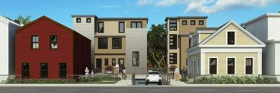 Cambridge Multi Family Home For Sale: 308-318 Hurley Street