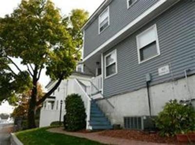 Lowell Rental For Rent: 113 School Street #2