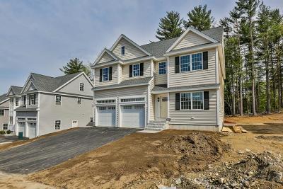 Methuen Single Family Home For Sale: 8 Sadie Lane