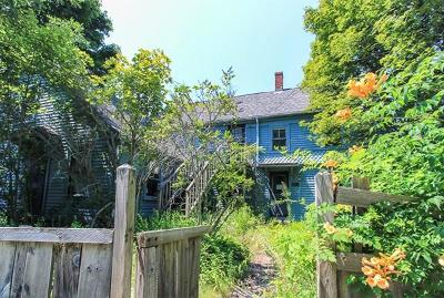 Essex Single Family Home New: 101 Southern Avenue