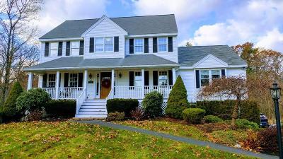 Billerica Single Family Home Under Agreement: 23 Margaret Ln