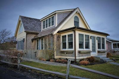 Yarmouth MA Single Family Home New: $849,000