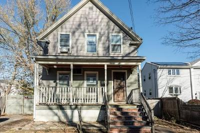 Malden Single Family Home For Sale: 14 Alden St