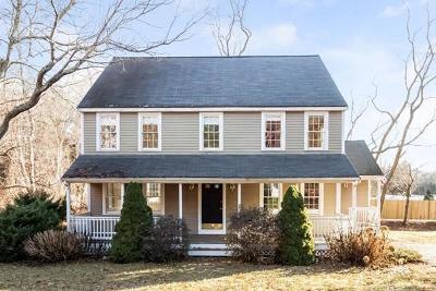 Kingston MA Single Family Home New: $257,000