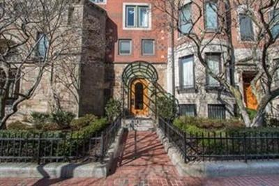 Condo/Townhouse Contingent: 492 Beacon St #63