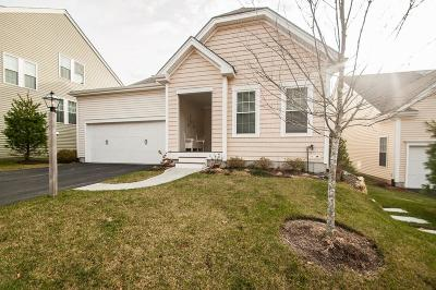 Plymouth MA Single Family Home New: $569,000