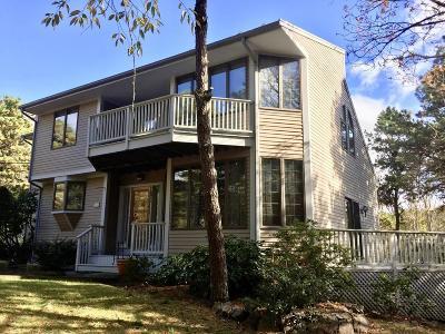 Chatham MA Single Family Home New: $849,000