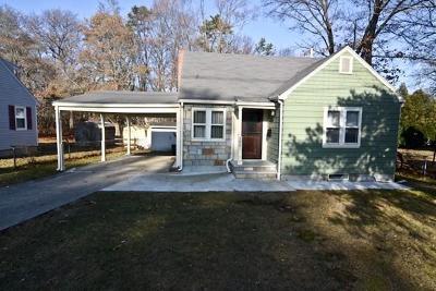 Woburn Rental For Rent: 206 Montvale Avenue #206