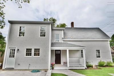 Plymouth MA Single Family Home New: $439,900