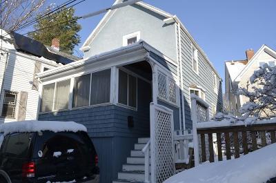 Brookline MA Condo/Townhouse For Sale: $649,900