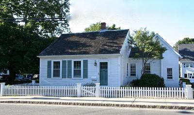 Rockport Rental For Rent: 9 South St
