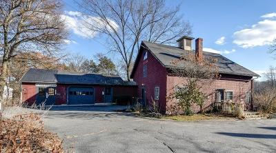 Ashland Single Family Home For Sale: 173 Fountain St