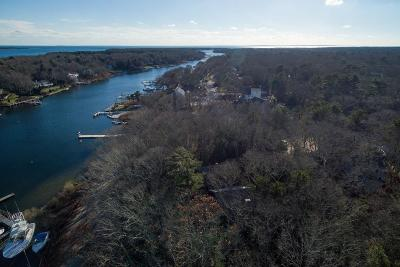 Falmouth Residential Lots & Land Under Agreement