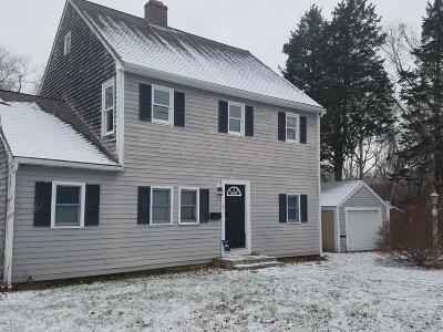 Kingston MA Single Family Home New: $365,000