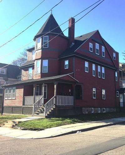 MA-Suffolk County Rental For Rent: 20 Morse St #1