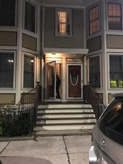 Boston Condo/Townhouse Under Agreement: 71-79 Brunswick St #73B