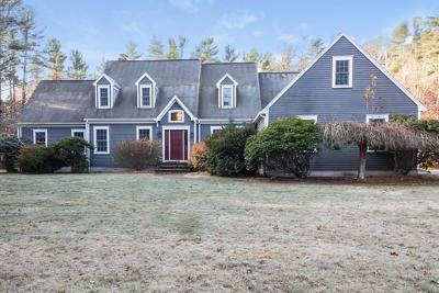 Rochester MA Single Family Home New: $388,000