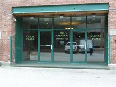 Lowell Rental : 200 Market Street #101
