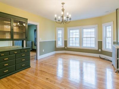 Malden Rental For Rent: 36 Springdale St. #1