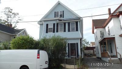 Multi Family Home Extended: 26 Royal St