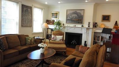 Brookline Rental For Rent: 123 St Paul Street #2