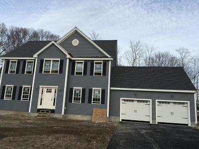 Norton Single Family Home For Sale: Lot 5 Oak Street