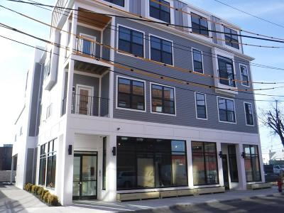 Somerville Condo/Townhouse For Sale: 38-42 Medford St #303